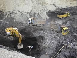 Hangi Bölgemizde Hangi Maden Çıkarılıyor