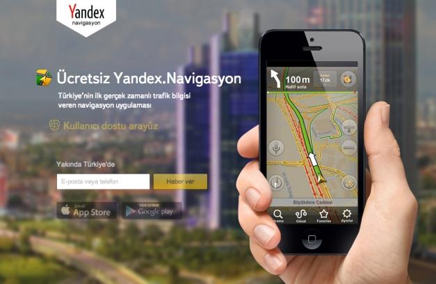 Teknoloji Navigasyon