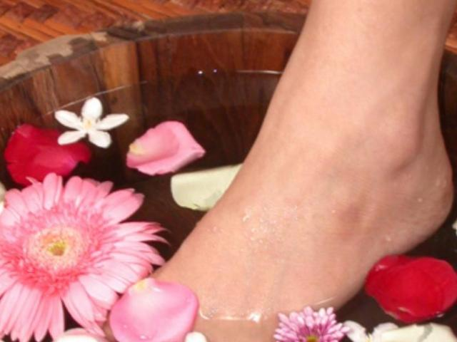 Ayak Sağlığı Ve Bakımı