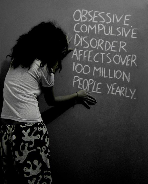 Sizde de Obsesif Kompulsif Bozukluk mu Var