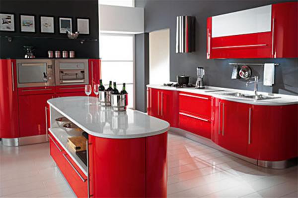 Amerikan Mutfak Tasarımları İçin Öneriler