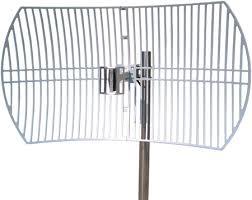 grid anten