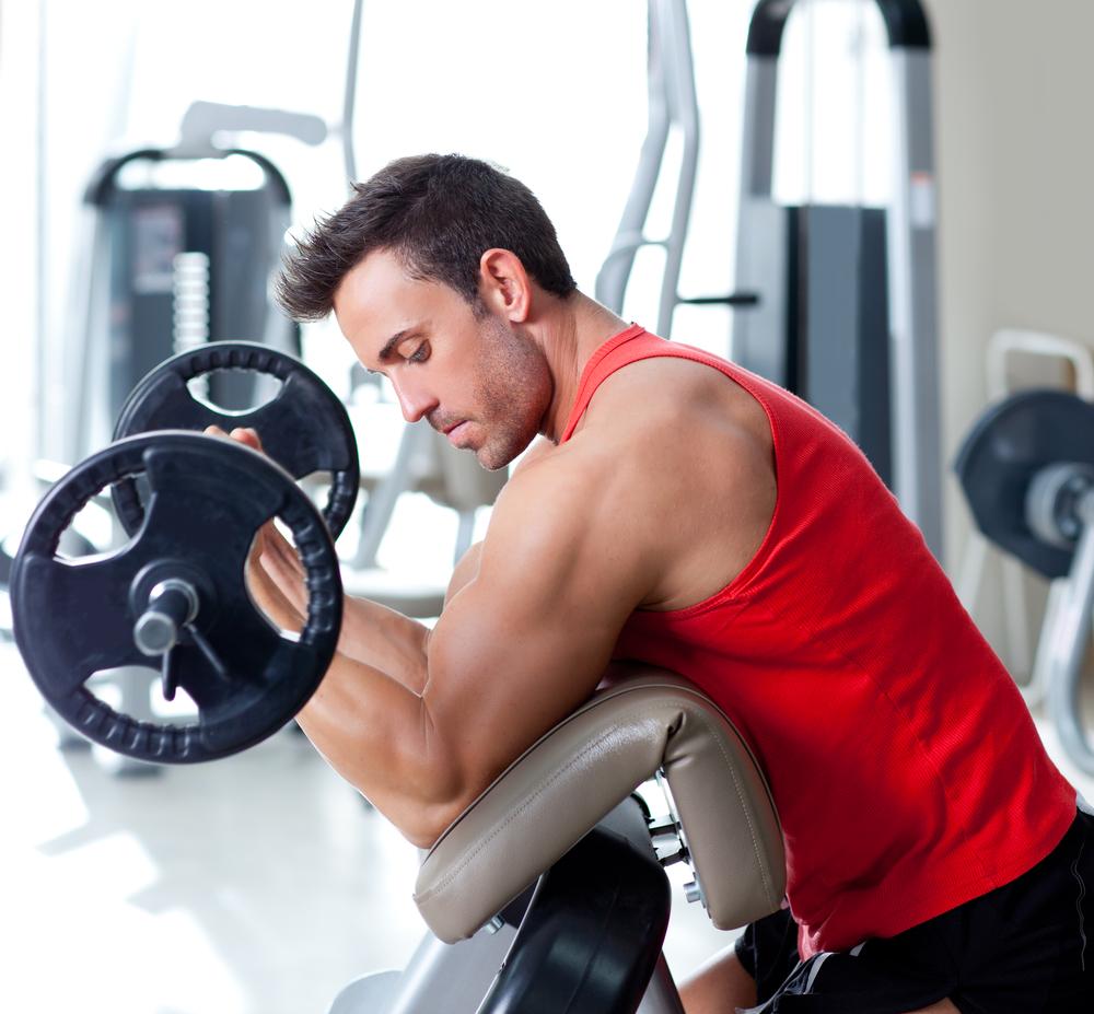 Kas geliştirme fitness
