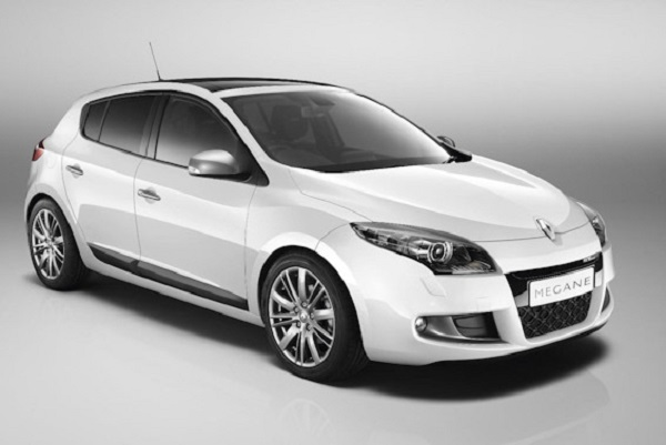Renault Megane modelleri