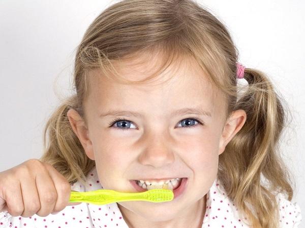 Diş fırçalamanın dişlere önemi