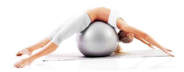 Pilatesin yararı