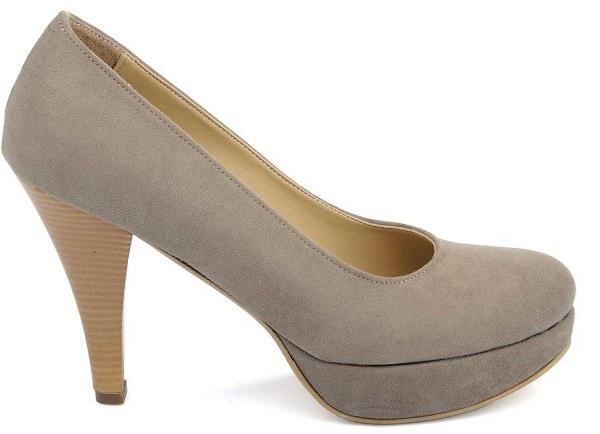 bayan ayakkabısı