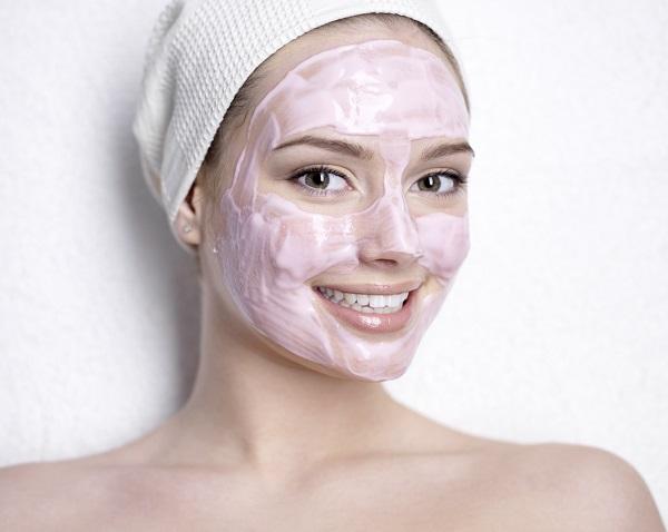 güzellik maskesi