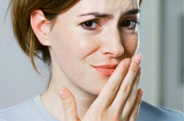 ağız kokusuna ne iyi gelir