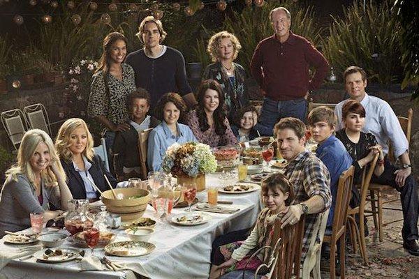 geniş aile olmak