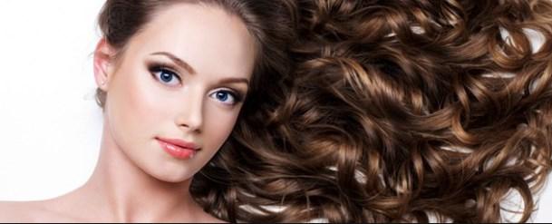 Saç bakımı ürün