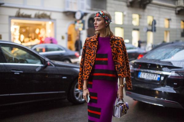 moda ve günlük hayat