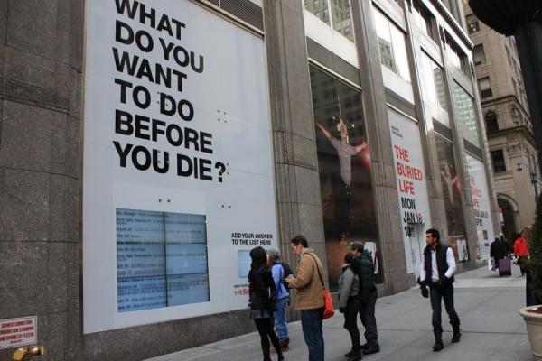 duvar reklamları