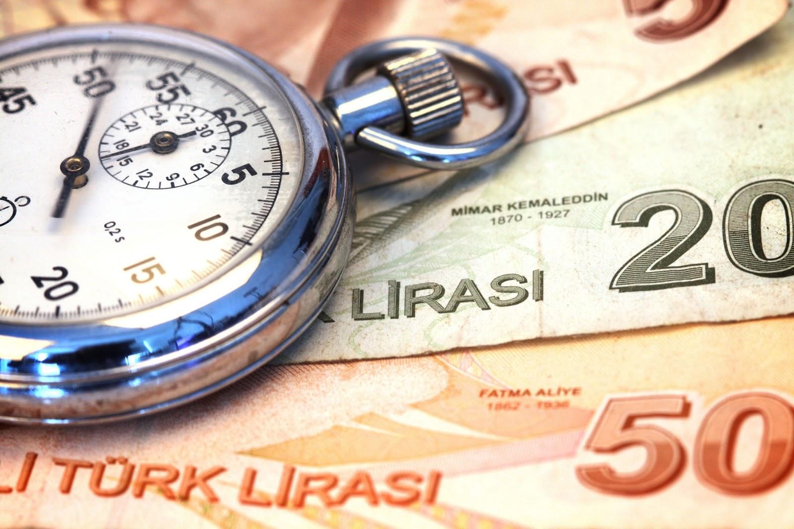 borç transfer kredisi