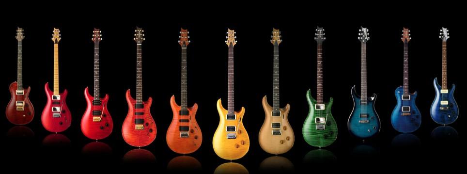 elektro gitar seçimi