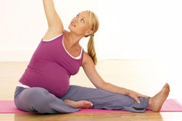 gebe sağlığı