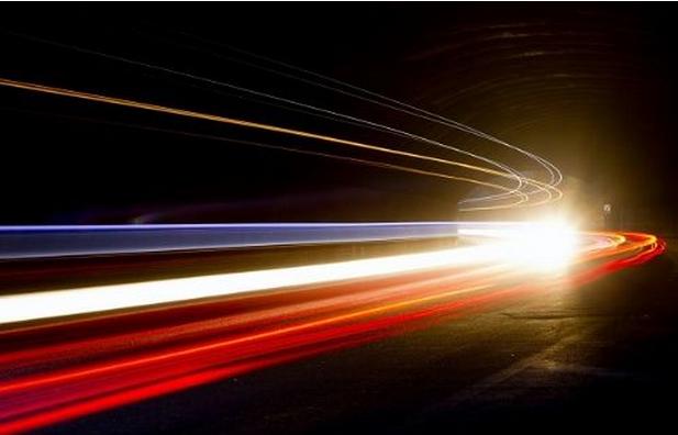 Geçilemeyen Işık Hızı