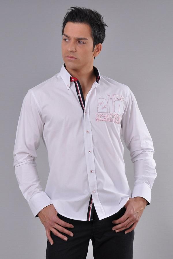 gömlek modeli