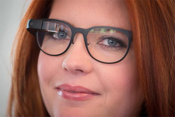 google glass trend
