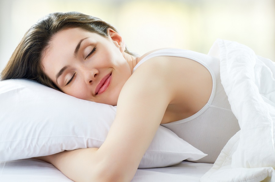 kaliteli uyku