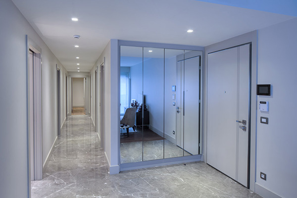 koridor aydınlatma
