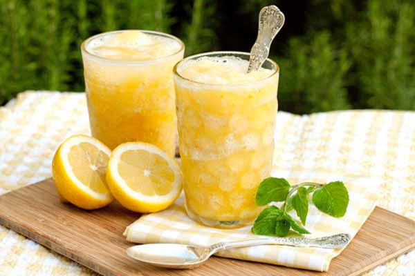 limon maydanoz