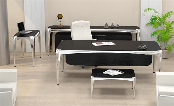 Metal Ofis Masa Sandalye