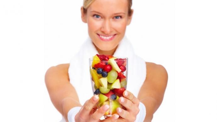 Meyveler İle Zayıflayın