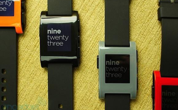 Microsoft Akıllı Saat