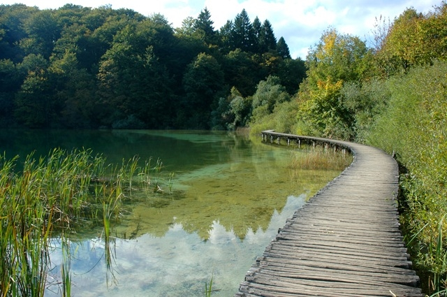 Doğaya Milli Parklar İle Kavuşun