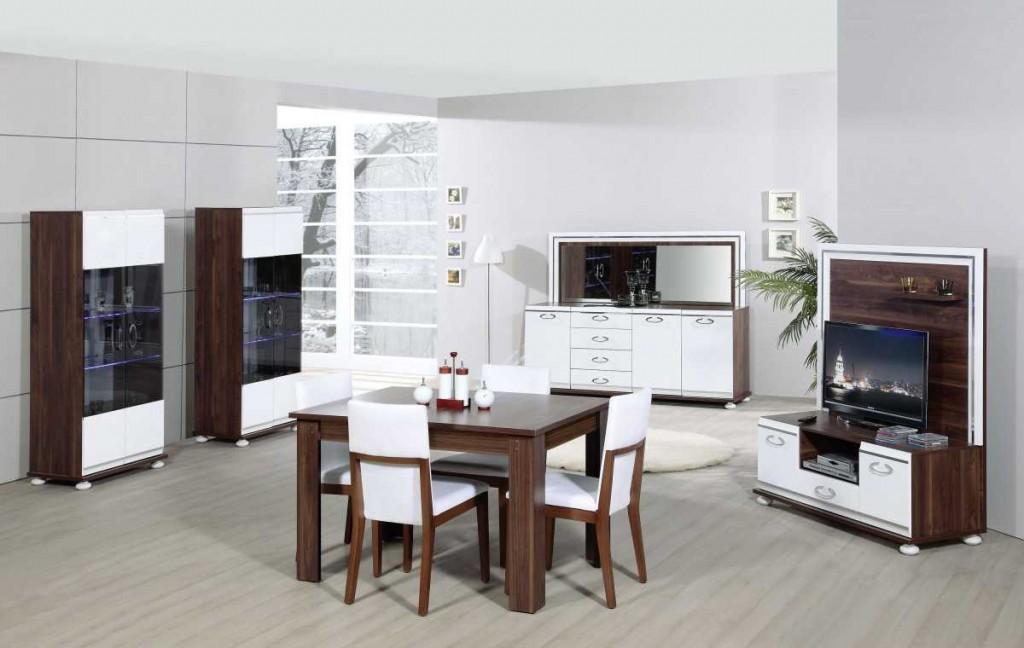 modern yemek odası takımı