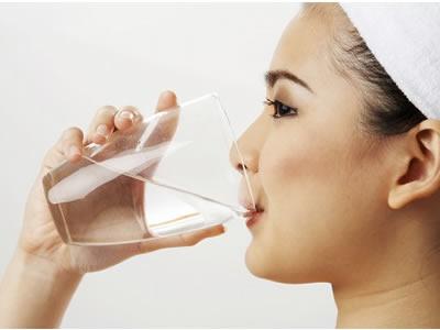 Karbonatlı Su