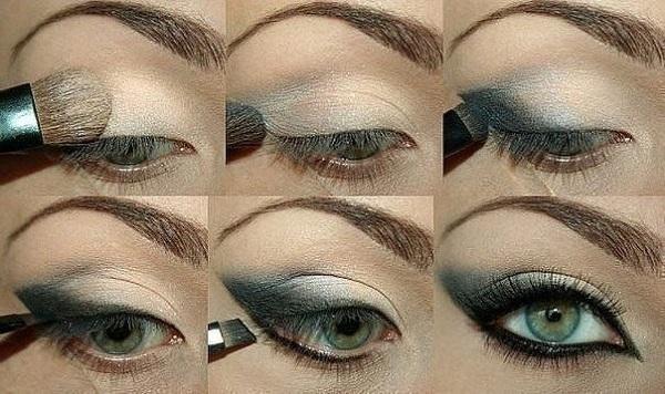 makyaj teknikleri