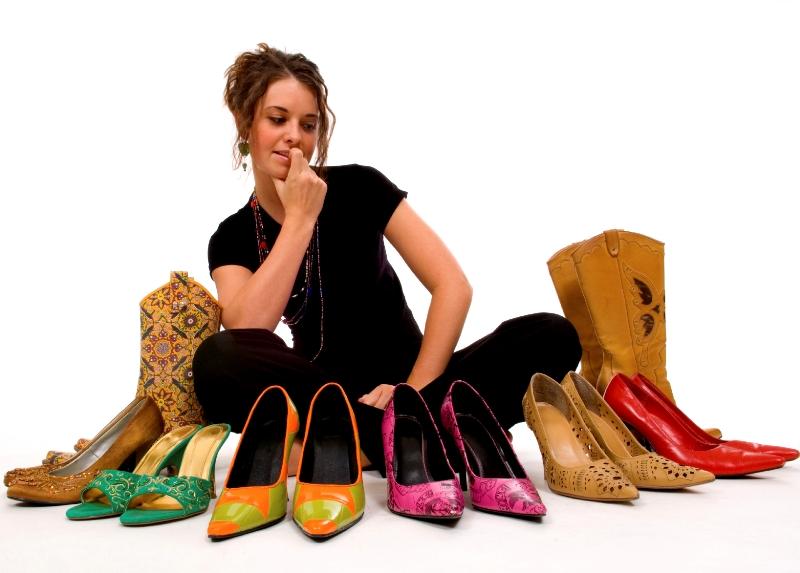 Yanlış Ayakkabı Seçimi Ayak Sağlığına Zararlı