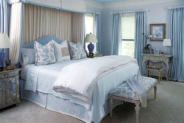 yatak odası seçimi
